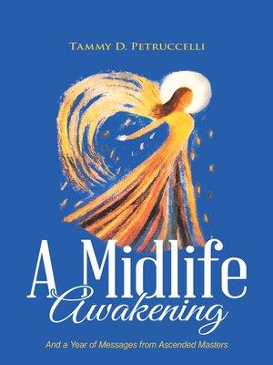 cover image of A Midlife Awakening