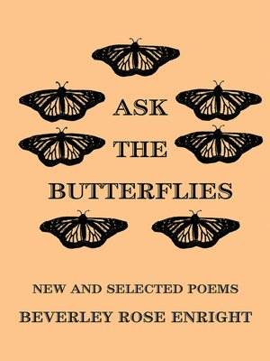 cover image of Ask the Butterflies