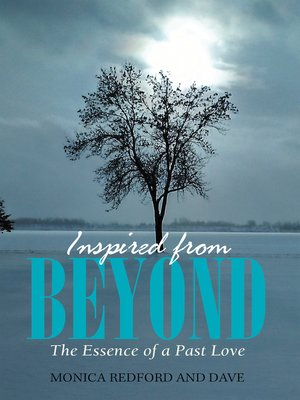 cover image of Inspired from Beyond