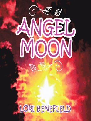 cover image of Angel Moon