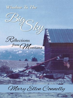 cover image of Window to the Big Sky