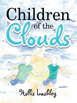 "cover image of ""Children of the Clouds"""