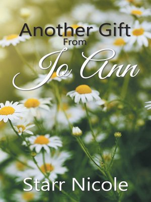 cover image of Another Gift from Jo Ann