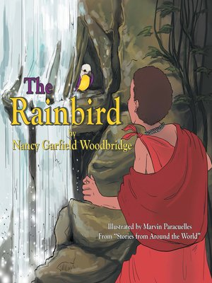 cover image of The Rainbird