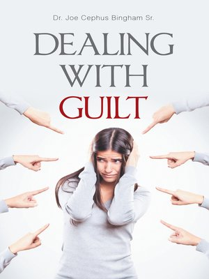 cover image of Dealing with Guilt
