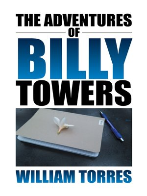 cover image of The Adventures of Billy Towers