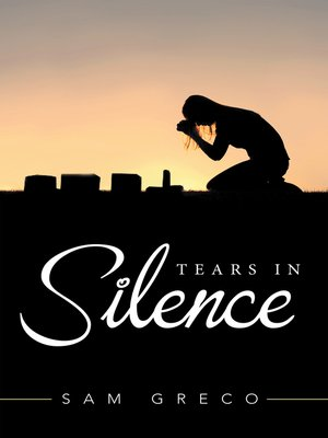 cover image of Tears in Silence