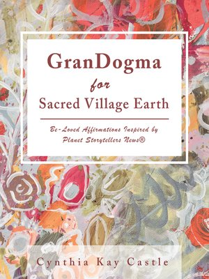 cover image of Grandogma for Sacred Village Earth