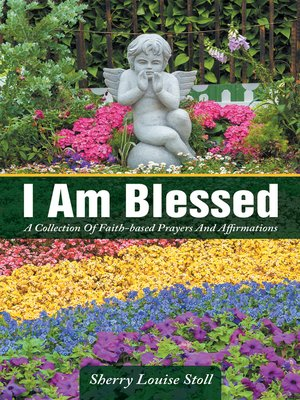 cover image of I Am Blessed