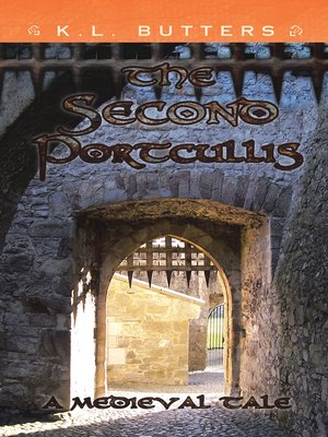 cover image of The Second Portcullis