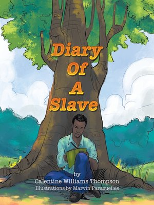 cover image of Diary of a Slave