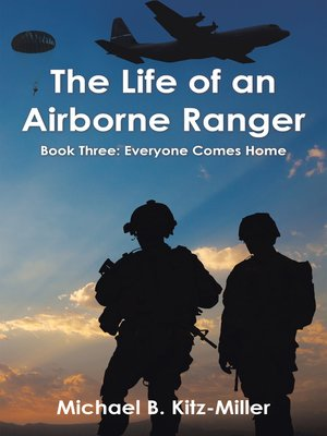 cover image of The Life of an Airborne Ranger