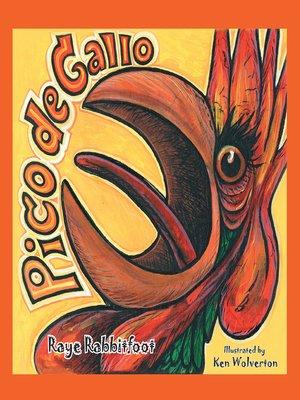 cover image of Pico De Gallo