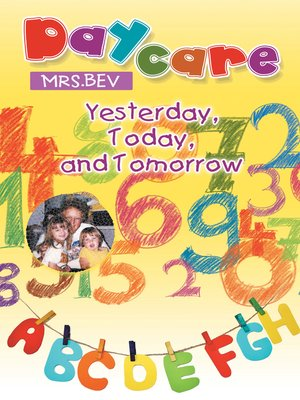 cover image of Daycare