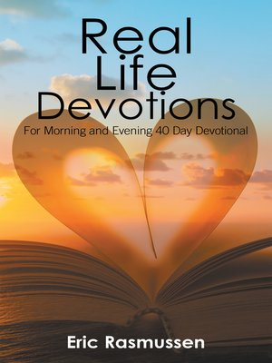 cover image of Real Life Devotions