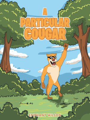 cover image of A Particular Cougar