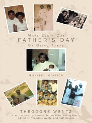 cover image of Make Every Day Father's Day