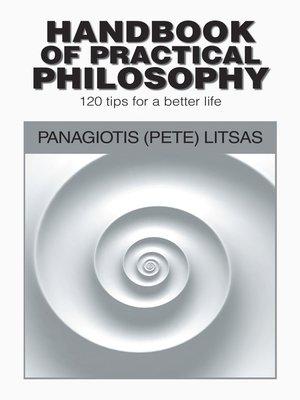 cover image of Handbook  of Practical Philosophy