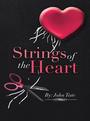cover image of Strings of the Heart