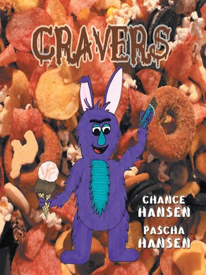 cover image of Cravers