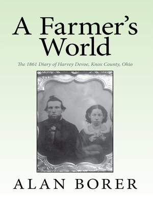 cover image of A Farmer'S World
