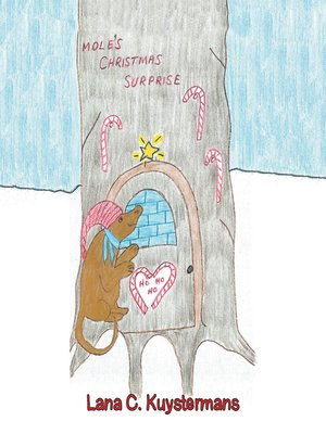 cover image of Mole's Christmas Surprise