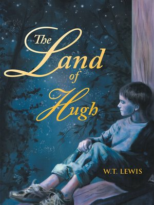 cover image of The Land of Hugh