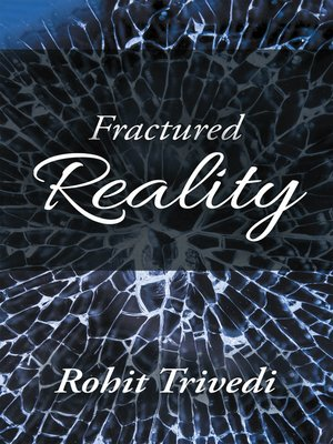 cover image of Fractured Reality