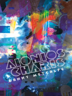 cover image of Aionios Charis