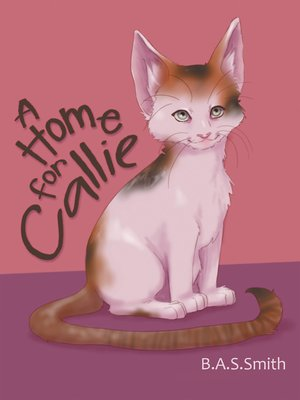 cover image of A Home for Callie
