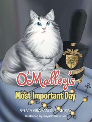 cover image of O'malley's Most Important Day