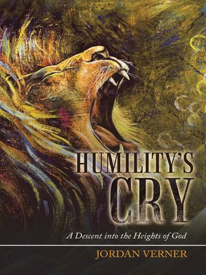 cover image of Humility's Cry