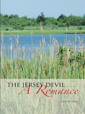 cover image of The Jersey Devil . . . a Romance