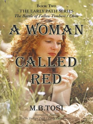 cover image of A Woman Called Red