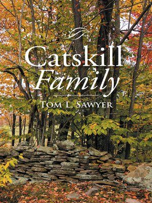 cover image of Catskill Family