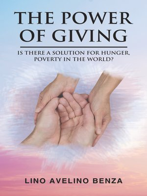 cover image of The Power of Giving