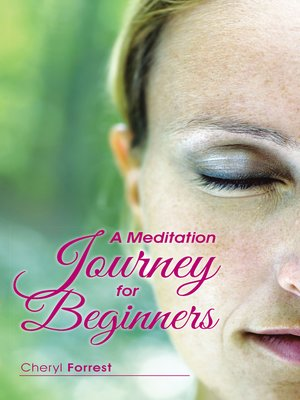 cover image of A Meditation Journey for Beginners