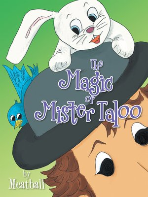 cover image of The Magic of Mister Taloo