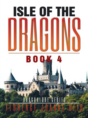 cover image of Isle of the Dragons