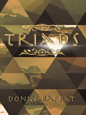 cover image of Triads
