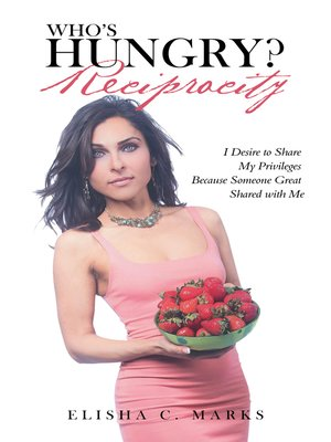 cover image of Who'S Hungry? Reciprocity