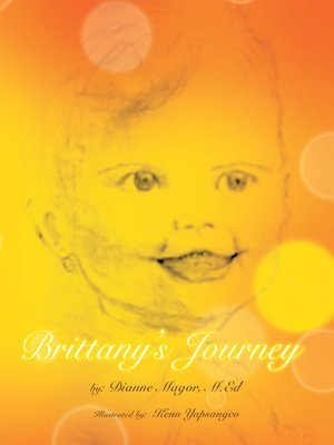 cover image of Brittany'S Journey
