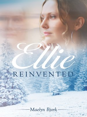 cover image of Ellie Reinvented