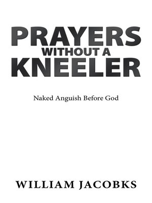 cover image of Prayers Without a Kneeler