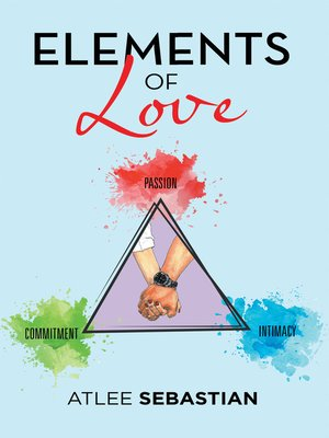 cover image of Elements of Love