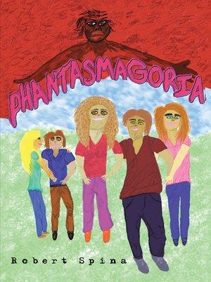 cover image of Phantasmagoria