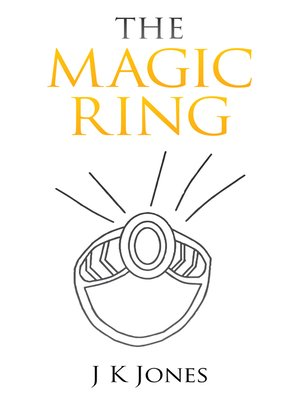cover image of The Magic Ring