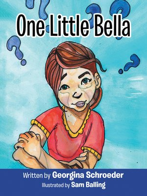 cover image of One Little Bella