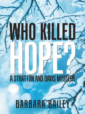 cover image of Who Killed Hope?