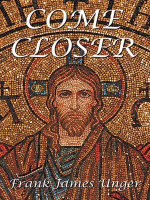 cover image of Come Closer